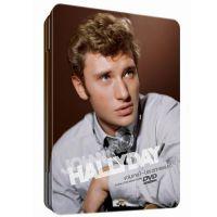 Cover Johnny Hallyday - Volume 1 - Les années 60 [DVD]